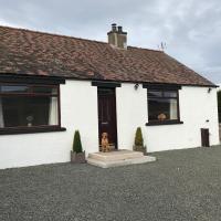 East Cottage Parbroath Farm near Cupar in Fife