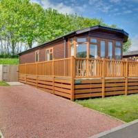 Bluebell Hot Tub Lodge