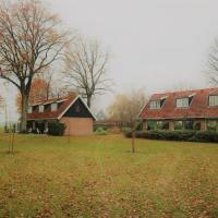 Tasteful Holiday Home in Eibergen near Forest