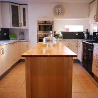 Charming 5-Bed House in Boston Lincolnshire