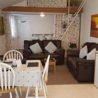 Beautiful 1-Bed Lodge Torquay