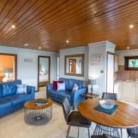 Birch Lodge 14 with Hot tub Newton Stewart