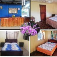 HOTEL VALLE SAGRADO, hotel em Vilcabamba