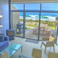 A Great Ocean Road Resort Whitecrest., hotel in Apollo Bay