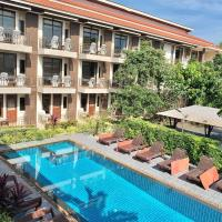 sp chaweng palace, hotel din Ko Samui