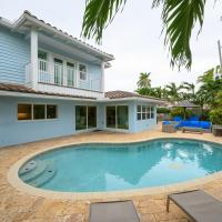 Luxury Florida Barton Home