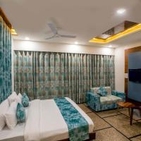 Hotel Suvin Residency by Arni Hospitality