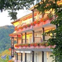 Hotel Anna, Hotel in Badenweiler
