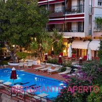 Hotel Principe, hotel a Sanremo