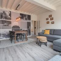 Appartement De Croone