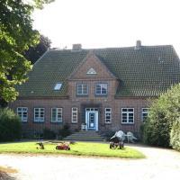Ferienwohnungen Hof Loestrup, hotel in Sörup