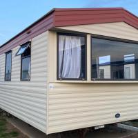 Caravan to rent in beautiful Camber Sands