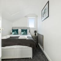 Staycation Apartments by Sasco