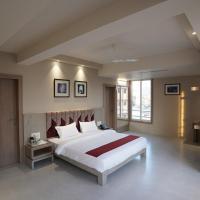 RAIVAT INN, hotel in Junagadh