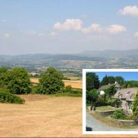 Beautiful 6-Bed Home in Brecon