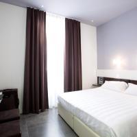 Crosti Hotel, viešbutis Romoje