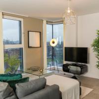 New Islington Exquisite Suite by Opulent - Free Parking
