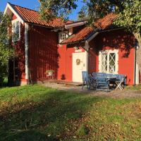 Notholmen, Tyresö