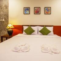 Phangnga Keeree Resort & Gallery