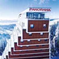 Hotel Panorama Resort, hotel in Štrbské Pleso