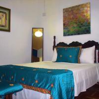 Lajuela BnB & Hostel