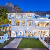 Clifton YOLO Spaces - Clifton Sea View Apartments, hotel in Clifton, Cape Town