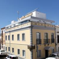Villa Marquez, hotel em Vila Real de Santo António