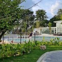 อู่ตะเภา รีสอร์ท แอนด์ ไลฟ์สไตล์, hotel near U-Tapao Rayong-Pattaya International Airport - UTP, Ban Nong Sa