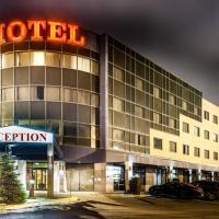 Hotel Ambassadeur et Suites, hôtel à Québec