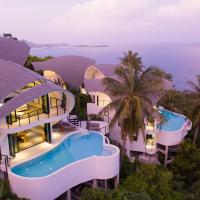 Villa The Spot Koh Samui