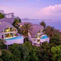 Villa The Spot Koh Samui โรงแรมในเกาะสมุย