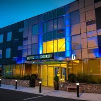 Hotel Zero Degrees Norwalk, hotel in Norwalk