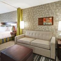 Home2 Suites By Hilton Smyrna Nashville, hotel in Smyrna