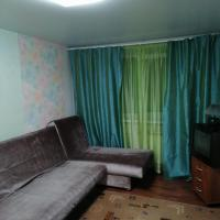 Уютная квартирка, отель в городе Alapayevsk