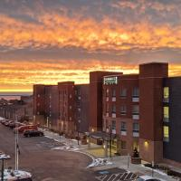 Staybridge Suites Marquette, an IHG hotel