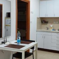 NEW STUDIO IN SOROKA HOSPITAL AREA