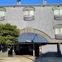 Howard Johnson by Wyndham San Francisco Marina District, hotel in Marina District, San Francisco