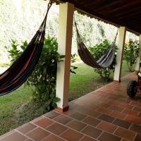 Villa Liseth, hotel en Piedecuesta