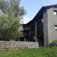 Casa rural Molí del Salt