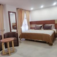 HOTEL CACIQUE PLAZA II, hotel en Sogamoso