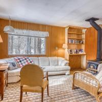 Rustic Mountain Retreat, hotel in Soda Springs