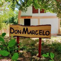 Casa vacanciones Don Marcelo Valle del Sol Potrerillos, hotel in Potrerillos