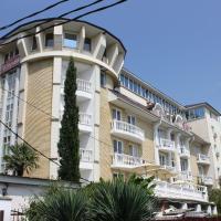 Grand Hotel Rostovchanka, hotel in Lazarevskoye