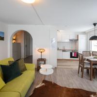 Neu möblierte Wohnung mit Balkon