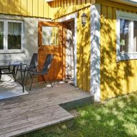 Holiday home GRISSLEHAMN VII