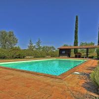 Trevinano Villa Sleeps 12 Pool WiFi, hotel en Trevinano