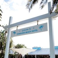 Comfort Inn Towradgi Beach, hotel in Wollongong