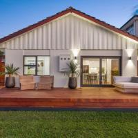 East Freo River Bungalow - EXECUTIVE ESCAPES