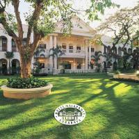 Hotel Majapahit Surabaya MGallery, hôtel à Surabaya
