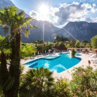 Astoria Resort, hotel a Riva del Garda
